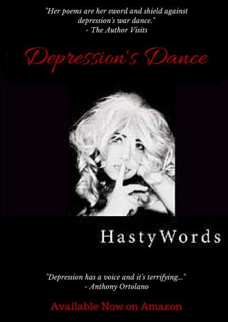 DepressionDanceAd