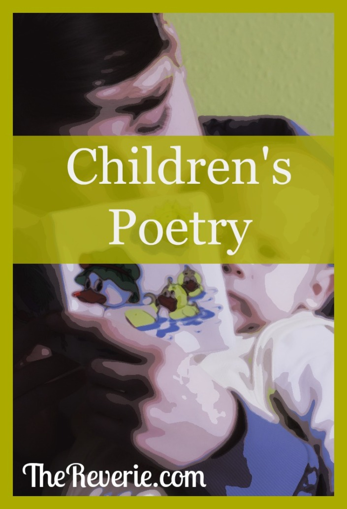 Children poetry's prompt